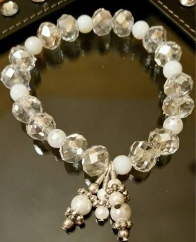 bridal collecrion bracelet